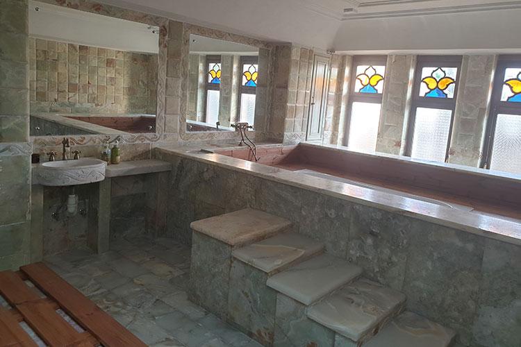 حمام شاهانه4